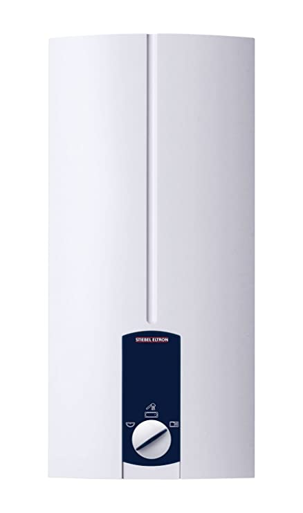 Calentador de agua continuo