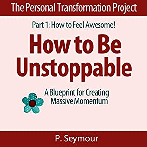 How to Be Unstoppable Audiobook