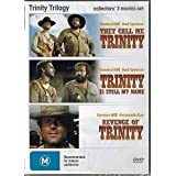 Trinity Trilogy (They Call Me Trinity / Trinity Is Still My Name / Revenge of Trinity)