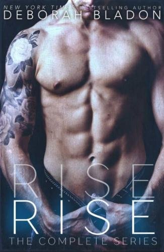 Download RISE - The Complete Series: Part One, Part Two & Part Three pdf