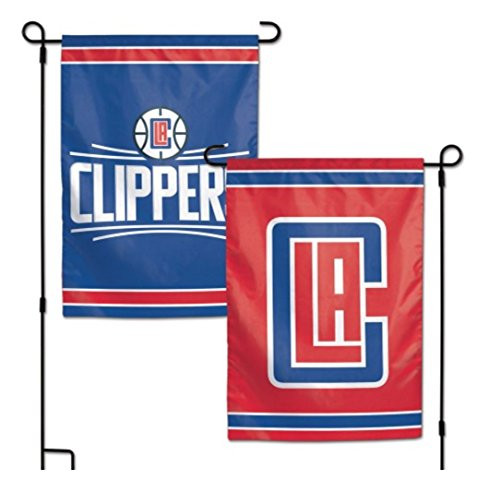 WinCraft NBA Los Angeles Clippers 12.5