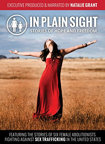 In Plain Sight (DVD) (Qualities Of A Good Woman In The Bible)