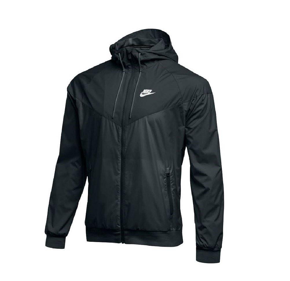 Nike Mens Workout Jacket