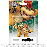 Bowser amiibo - Japan Import (Super Smash Bros Series)