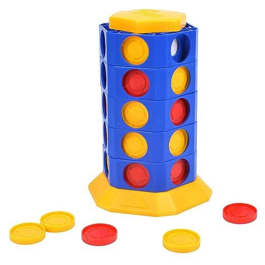 Juego de mesa de ajedrez tridimensional para niños juguetes de ...