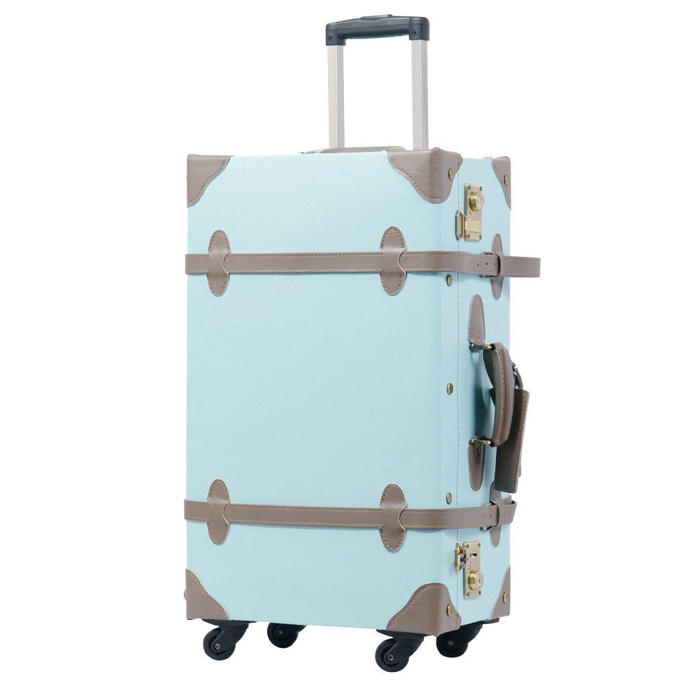9d4b1be9eb 青いスーツケース