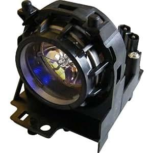 PHROG7 lampara de proyector para HITACHI DT00581 - HITACHI CP-HS800, CP-S210, CP-S210F, CP-S210T, CP-S210W, CP-S210WF, CP-S210WT, PJ-LC5