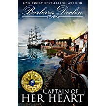 Captain Of Her Heart (Brethren of the Coast Book 5)
