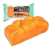 Kiibru Squishy English Bread 7.9