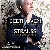 #8: Beethoven: Symphony No. 3 ''Eroica''; Strauss: Horn Concerto No. 1