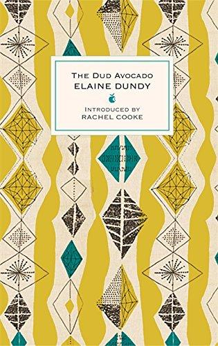 book cover of The Dud Avocado