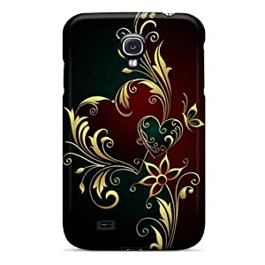 Premium Case For Galaxy S4- Eco Package - Retail Packaging - GEabE6127UOkSi
