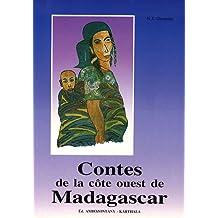Contes De La Cote Ouest De Madagascar