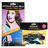 Rogue Flash Gels Combo Filter Kit + 5-Pack Rogue Gel Bands