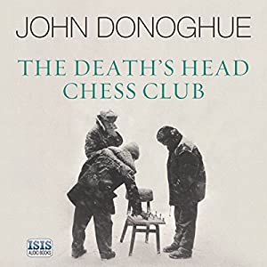 The Death's Head Chess Club Audiobook