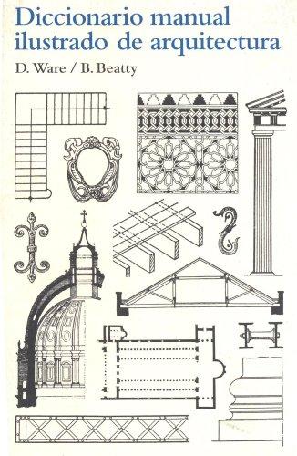 Leer libro diccionario manual ilustrado de arquitectura for Libro de dimensiones arquitectura