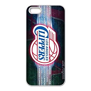 diy zhengCool-Benz Los Angeles Clippers Phone case for Ipod Touch 5 5th /