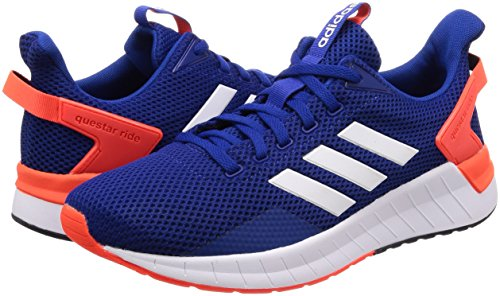 Ftwbla Questar para Ride Reauni Azul de Maruni Hombre 000 Deporte Adidas Zapatillas zqgwxRAA
