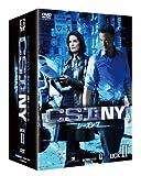 [DVD]CSI: NY シーズン7 コンプリートDVD BOX-2