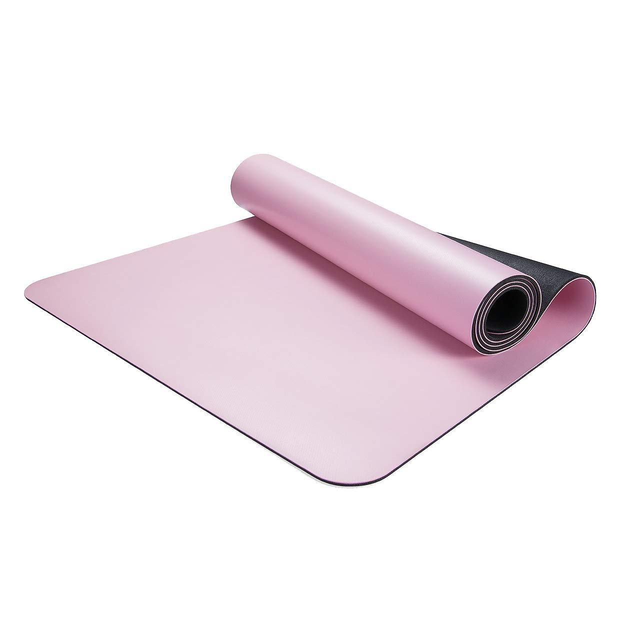 ZhHaoXin Motion Esterilla De Yoga Fabricado En Caucho ...