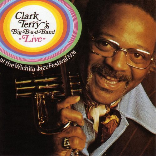 Terry Songs Clark (Clark Terry's Big-B-A-D-Band Live! (Live))