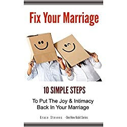 One New Habit to Fix Your Marriage
