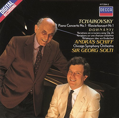 Brahms: Piano Concerto No.1/Variations On A Theme Of Schumann