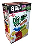 Betty Crocker Fruit Rollups-56 Rolls 0.5oz Rolls