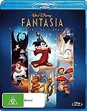 Fantasia [Blu-Ray] [Region Free]