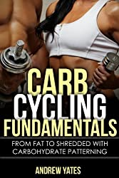 CARB CYCLING FUNDAMENTALS - From Fat To SHREDDED With Carbohydrate Patterning : Carb Cycling Basics, Carb Cycling Recepies, Carb Cycling Plateu: From Fat ... Carbohydrate Patterning (English Edition)