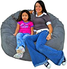 Top 10 Best Bean Bag Chairs 2017 Reviews Of Most Comfortable Chairs