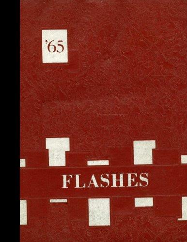 ((Reprint) 1965 Yearbook: Sturgeon Bay High School, Sturgeon Bay,)
