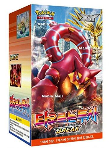 pokemon-cards-xy-break-explosive-fighter-booster-box-30-pack-korean-ver