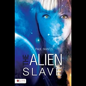 The Alien Slave Audiobook