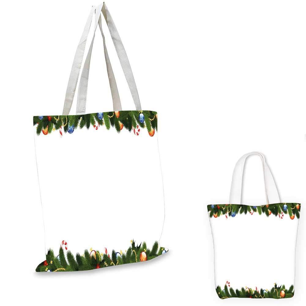 14x16-11 Nepal canvas messenger bag Makalu Mountain in Himalayas Outdoor Adventure Climbing Themed Illustration foldable shopping bag Grey Charcoal Grey