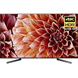 Sony XBR75X900F 75-Inch 4K Ultra HD Smart LED Android TV with Alexa Compatibility