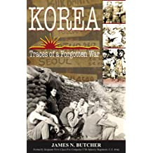 Korea: Traces of a Forgotten War