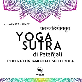 Amazon.com: Yogasutra di Patañjali (Audible Audio Edition ...