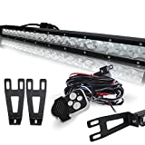 20 low profile led light bar - Slim Low Profile 20Inch 21