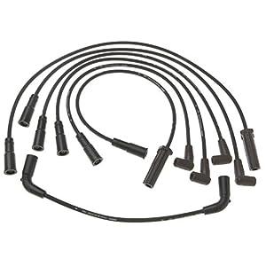 ACDelco 9746KK Professional Spark Plug Wire Set