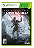 Rise of the Tomb Raider - Xbox 360 - Standard Edition