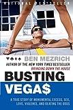 Busting Vegas, Ben Mezrich, 0060575123