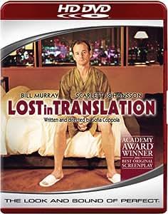 Lost in Translation [HD DVD]