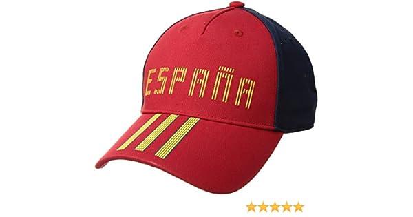adidas Country Fashion Gorra España - S1815LHWC006CA, Scarlet ...