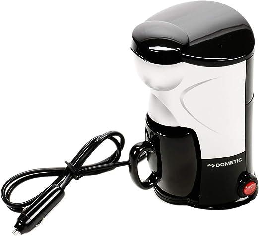 Perfectcoffee MC 01 - Cafetera eléctrica para una taza, 24 V, 250 ...