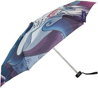 Ursula Disney Villain Umbrella Real Art Disney Villain Ursula Umbrella