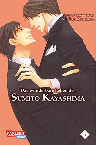 Das wunderbare Leben des Sumito Kayashima 3