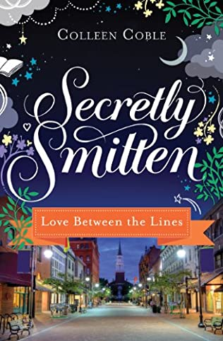 book cover of Love Between the Lines