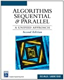 img - for Algorithms Sequential & Parallel: A Unified Approach (Electrical and Computer Engineering Series) book / textbook / text book