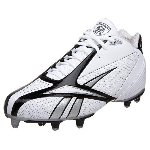 Reebok NFL Burner SPD III 5/8 M3 Fibra sintética Zapatos Deportivos